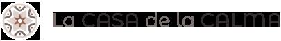 La Casa de la Calma Logo
